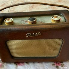 Radios antiguas: RADIO ANTIGUA ROBERTS. Lote 245304240