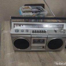 Radios Anciennes: RADIO CASSETTE. Lote 245371135