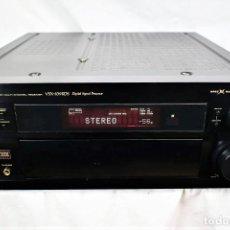Radios antiguas: AMPLIFICADOR SINTONIZADOR PIONNER VSX-839RDS. Lote 245460775