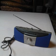 Radios antiguas: APARATO DE RADIO. Lote 245766130