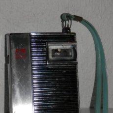 Radios antiguas: UN RADIO ANTIGUO DE LA MARCA SHARP. Lote 246241490