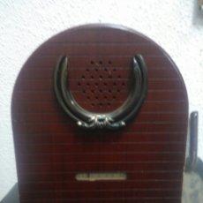 Radios antiguas: RADIO JB. Lote 246591345
