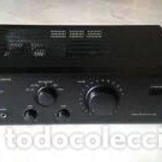 Radios antiguas: AMPLIFICADOR ONKYO R1 MODELO 9210 MADE IN JAPAN PEPETO ELECTRONICA VER VIDEO. Lote 246648685