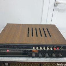 Rádios antigos: RADIO COSMOS ALPHA 20. Lote 247365600