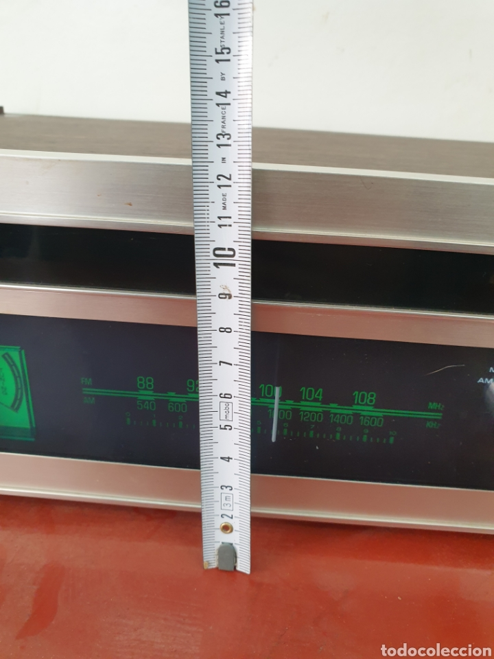 Radios antiguas: Radio Superscope T-210 - Foto 5 - 248089565