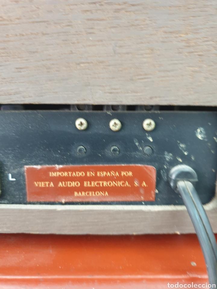 Radios antiguas: Radio Superscope T-210 - Foto 9 - 248089565