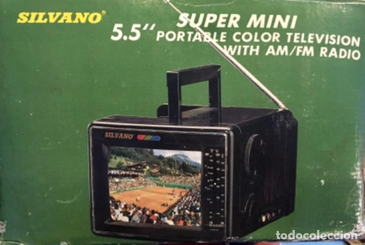 MONITOR RECEPTOR COLOR (Radios, Gramófonos, Grabadoras y Otros - Transistores, Pick-ups y Otros)