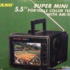 Radios antiguas: MONITOR RECEPTOR COLOR. Lote 248135940