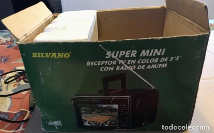 Radios antiguas: MONITOR RECEPTOR COLOR - Foto 3 - 248135940