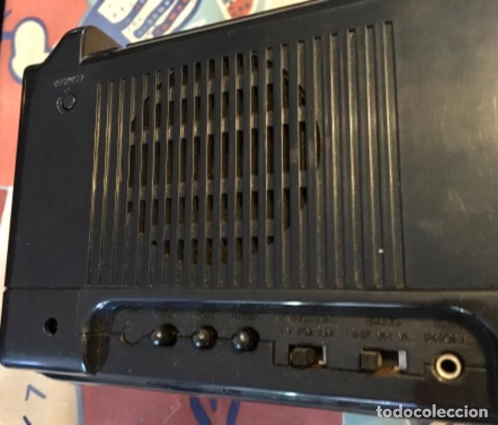 Radios antiguas: MONITOR RECEPTOR COLOR - Foto 8 - 248135940