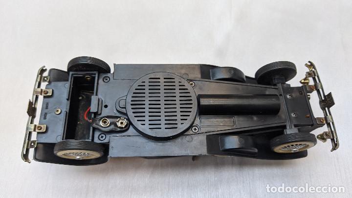 """Radios antiguas: COCHE-RADIO ROLLS-ROYCE 1931 AÑOS 70"""" FUNCIONANDO - Foto 7 - 248243850"""