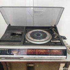 Radios antiguas: TOCADISCOS COMPACTO GRUNDIG STUDIO 3010 E. Lote 269316243