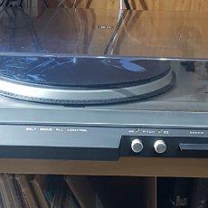 Radios antiguas: TOCADISCOS OCNOSON CT 2100 AUTOMATIC RETURN. Lote 248625135