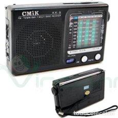 Radio antiche: RADIO MULTIBANDA NUEVA. Lote 262725775