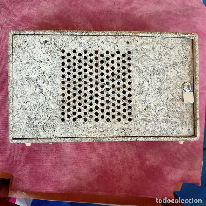 Radios antiguas: Radio Marconi vintage - Foto 5 - 250161640
