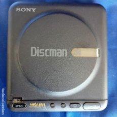 Rádios antigos: SONY DISCMAN D22. Lote 252792765