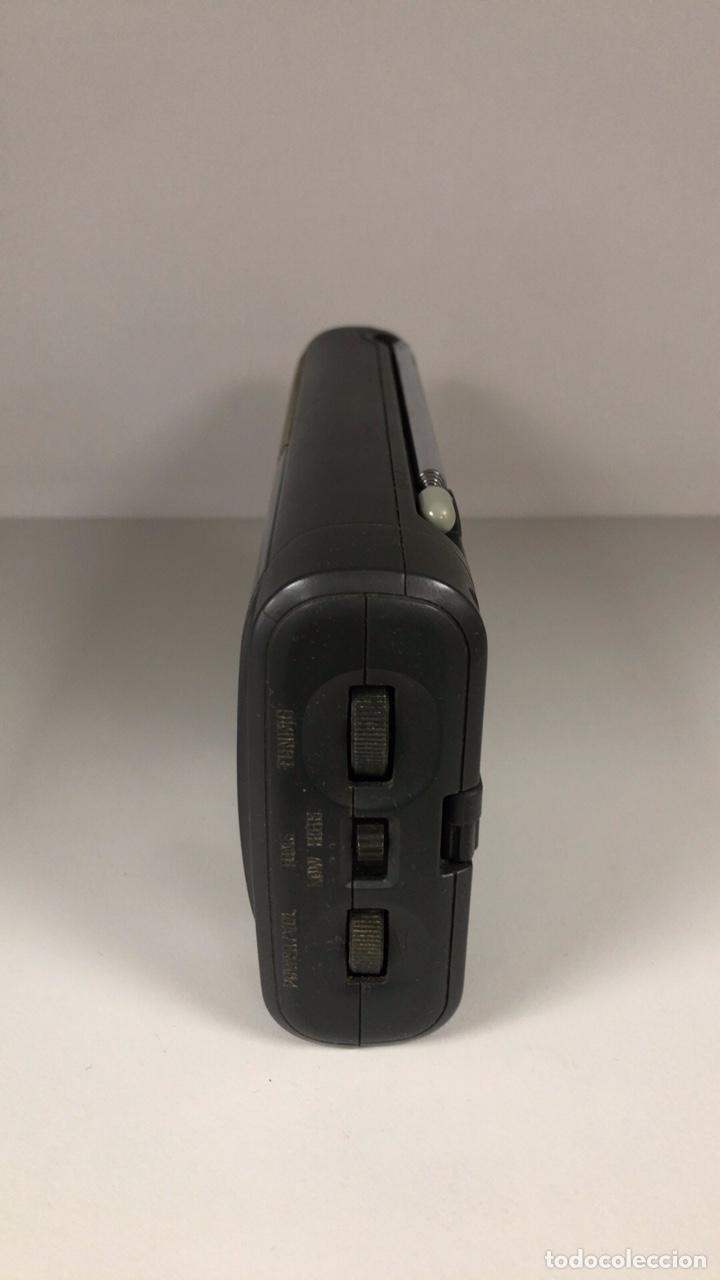 Radios antiguas: Radio Sony ICF 403S. Funciona, ver vídeo. - Foto 3 - 253370355