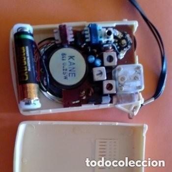 Radios antiguas: RADIO TRANSISTOR AM INTERNATIONAL VINTAGE, FUNCIONANDO - Foto 4 - 253551145