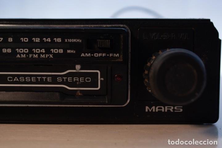 Radios antiguas: Radio Casette Punto Azul (años 80) - Foto 5 - 253573675