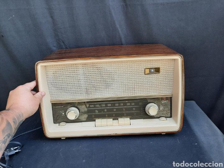 ANTIGUA RADIO TRANSISTOR (Radios, Gramófonos, Grabadoras y Otros - Transistores, Pick-ups y Otros)