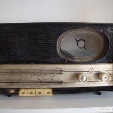 Rádios antigos: RADIO ASKAR PARA PIEZAS O RESTAURAAR. Lote 253588205