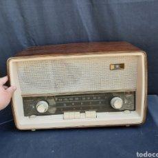 Rádios antigos: ANTIGUO RADIO TRANSISTOR GRAETS. Lote 253742845