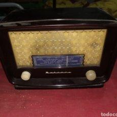 Radio antiche: ANTIGUA RADIO MARCONI ESPAÑA. Lote 254076145