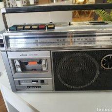 Radios antiguas: ANTIGUA RADIO SANYO M-2721 AÑOS 70-80. Lote 254275020