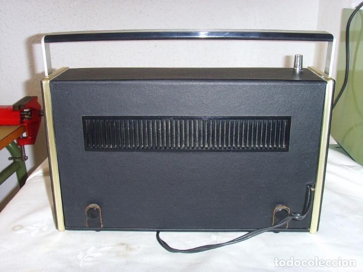 Radios antiguas: RADIO MULTIBANDAS SILVER 3S323 - Foto 5 - 254443555