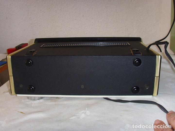 Radios antiguas: RADIO MULTIBANDAS SILVER 3S323 - Foto 6 - 254443555