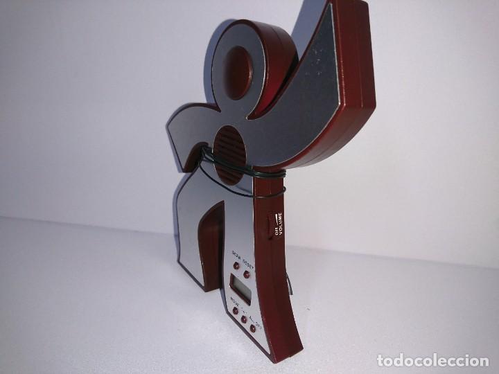 Radios antiguas: Radio transistor Muñeco - Foto 4 - 254672625