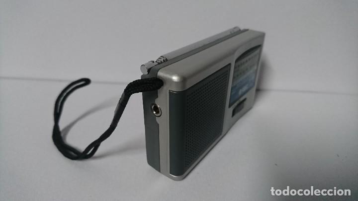 RADIO TRANSISTOR ORBIT RF800 (Radios, Gramófonos, Grabadoras y Otros - Transistores, Pick-ups y Otros)