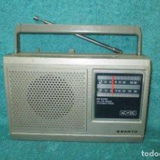 Radios antiguas: RADIO TRANSISTOR SANYO MODELO RP- 5230. Lote 254910440