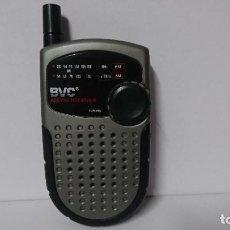 Radios antiguas: RADIO TRANSISTOR BVC RP8. Lote 254986765