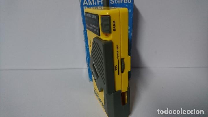 Radios antiguas: Radio transistor Sports Al 522 - Foto 5 - 254987425