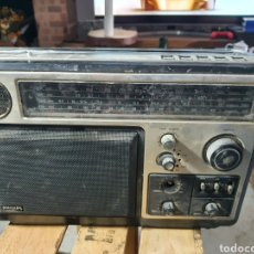 Radios antiguas: ANTIGUA RADIO PHILIPS. Lote 256022900