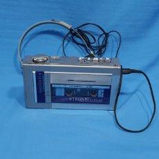 Radios antiguas: RADIO WALKMAN - TRIDENT STUDIO 207 - STEREO. Lote 256126010