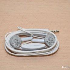 Radios antiguas: AURICULARES PARA SMARTPHONE - NUEVOS. Lote 257544695