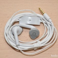 Radios antiguas: AURICULARES PARA SMARTPHONE - NUEVOS. Lote 257544865