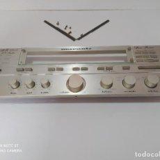 Radios antiguas: MARANTZ SR 8010 DC /DESGUACE: FONTAL COMPLETO/ VER FOTOS.... Lote 258171120