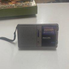 Radios antiguas: RADIO TRANSISTOR PHILIPS D 1440. Lote 259809040