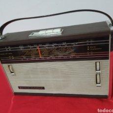 Radios antiguas: RADIO TRANSISTOR HITACHI . HI - PHONIC. Lote 260812665