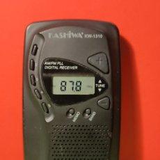 Radios antiguas: RADIO TRANSISTOR.FUNCIONA. Lote 261624075