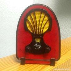 Radios antiguas: RADIO PHILIPS 830A REPLICA. Lote 261859840