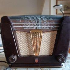 Radios antiguas: RADIO PHILIPS BE 312 U. Lote 261974075