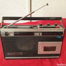 Radios antiguas: ANTIGUA RADIO CASSET SANYO. Lote 262239695