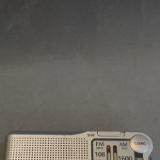 Radios antiguas: PANASONIC RF-P150D. Lote 262794355