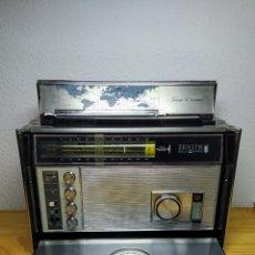 Radios antiguas: ZENITH TRANSOCEANIC. Lote 264771064