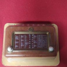 Radios antiguas: RADIO DE ANTAÑO FUE SUPERGIOIELLO AÑO 1952. Lote 264807834