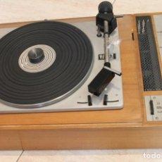 Radios antiguas: TOCADISCOS PE MUSICAL.. Lote 265189644